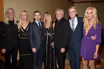 Mick Garris 'Unbroken' Premieres in Hollywood — Part 4