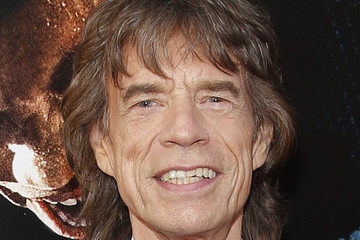 Mick Jagger 'Get On Up' Premieres in NYC