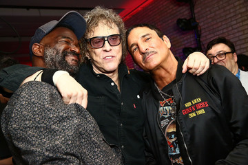 Mick Rock 'SHOT! The Psycho-Spiritual Mantra of Rock' After Party - 2016 Tribeca Film Festival