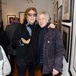 Mick Rock 'BOWIE' Photo Exhibit Opening Reception
