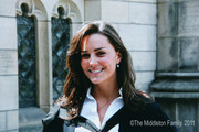 Kate+Middleton in The Middleton Family Release Images Of Kate Middleton