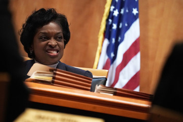 Mignon Clyburn FCC Holds Vote on Repeal of Net Neutrality Rules