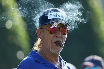 Miguel Angel Jimenez European Best Pictures Of The Day - September 07