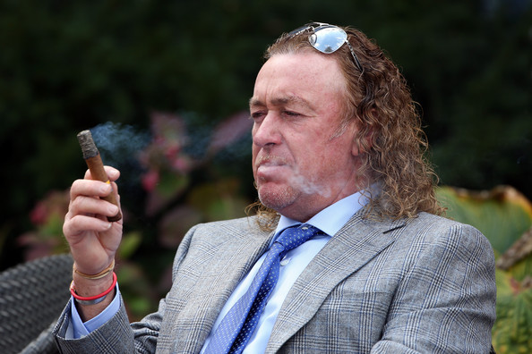 Miguel angel jimenez pictures 39th ryder cup opening - Miguel angel jimenez ...