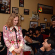 Miguel Enamorado Gucci Celebrates the release of Petra Collins: Coming of Age