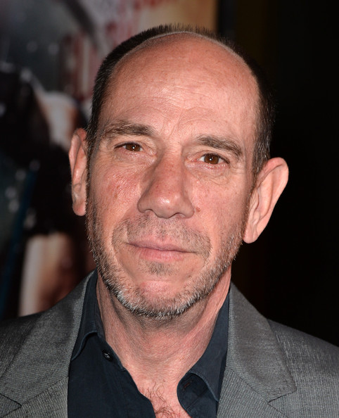 Miguel Ferrer earned a  million dollar salary, leaving the net worth at 2 million in 2017