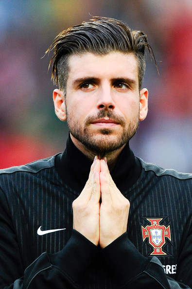 World cup hotties for Miguel veloso