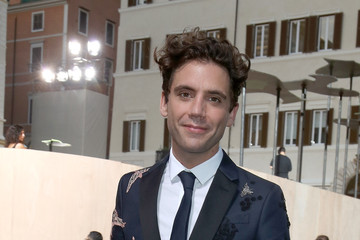 Mika Valentino  - Arrivals - AltaRoma AltaModa Fashion Week Fall/Winter 2015/16