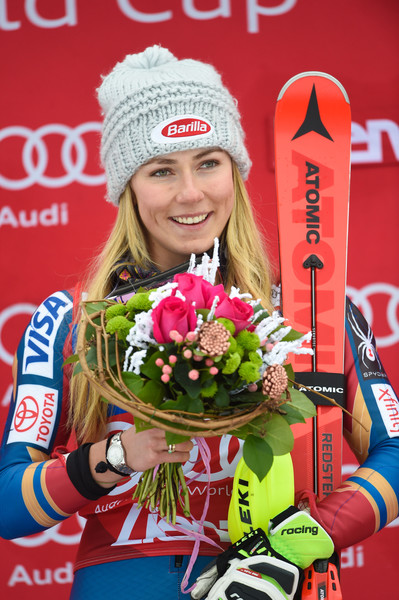 Mikaela Shiffrin Photos - 545 of 2750