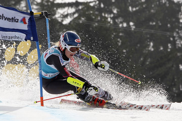 Mikaela Shiffrin Audi FIS World Cup - Women's Giant Slalom