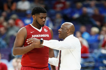 Mike Anderson SEC Basketball Tournament - Semifinals