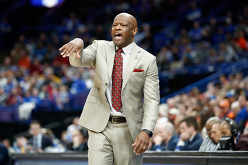 Mike Anderson SEC Basketball Tournament - Quarterfinals