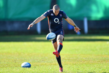 Mike Brown England Media Access