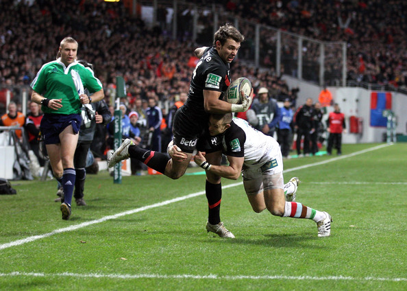 Your favourite Rugby Photos of the Last Season Mike+Brown+Toulouse+v+Harlequins+Heineken+bdIajmdhucWl