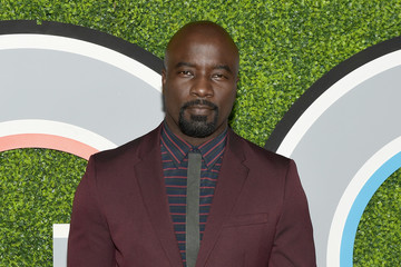 Mike Colter 2017 GQ Men of the Year Party - Arrivals