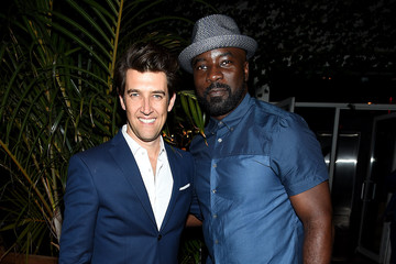 Mike Colter 'Skin' New York Screening After Party