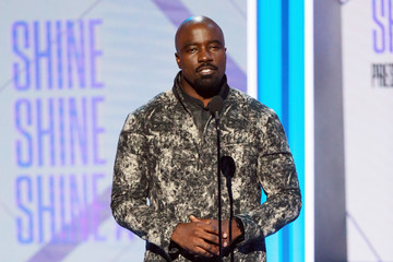 Mike Colter 2018 BET Awards - Show