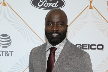 Mike Colter Essence 11th Annual Black Women In Hollywood Awards Gala - Arrivals