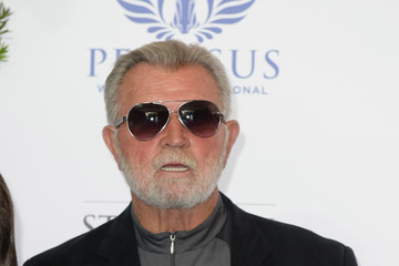 Mike Ditka The Inaugural $12 Million Pegasus World Cup Invitational, the World's Richest Thoroughbred Horse Race at Gulfstream Park