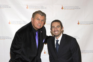 Mike Ditka The Christopher & Dana Reeve Foundation Hosts 'A Magical Evening Chicago' - Arrivals