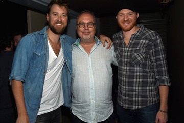 Mike Dungan Charles Kelley Special Performance