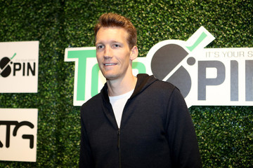 Mike Dunleavy 9th Annual TopSpin New York Charity Event