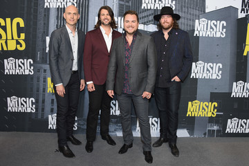 Mike Eli 2017 CMT Music Awards - Arrivals