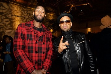 Mike Epps BET's 'The New Edition Story' Premiere Screening - After Party