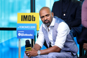 Mike Epps IMDb At Toronto 2019 Presented By Intuit: QuickBooks Canada, Day 2
