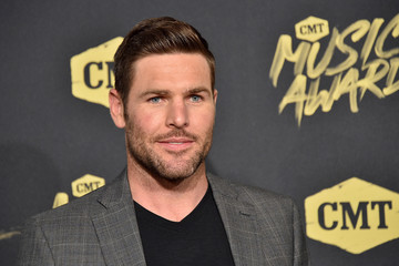 Mike Fisher 2018 CMT Music Awards - Arrivals