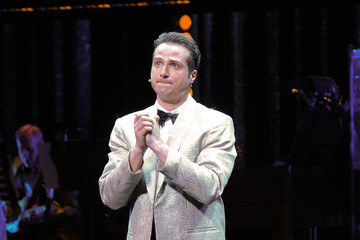 """Chad Kimball Mike Gallagher Joins The Cast Of """"Memphis"""" On Broadway"""