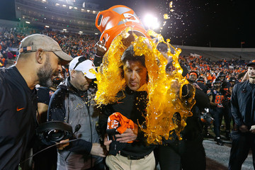 Mike Gundy Global Sports Pictures Of The Week - January 7