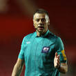 Mike Halsey Southampton v Sheffield Wednesday - Capital One Cup Third Round