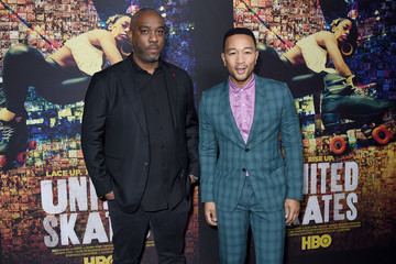 Mike Jackson Los Angeles Premiere Of HBO's Documentary Film 'United Skates' - Arrivals