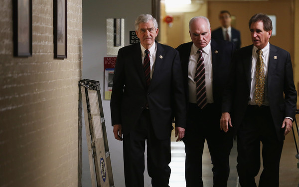 House Republicans Continue Search for Their Next Speaker of the House []