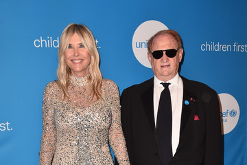 Mike Medavoy 7th Biennial UNICEF Ball - Arrivals