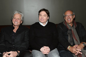 Mike Myers Tribeca Talks: After The Movie: Supermensch: The Legend Of Shep Gordon   - 2014 Tribeca Film Festival