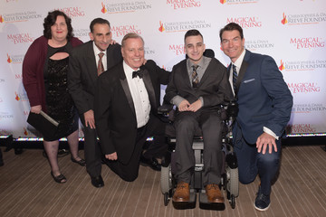 Mike Nichols The Christopher & Dana Reeve Foundation Hosts 'A Magical Evening' Gala - Arrivals