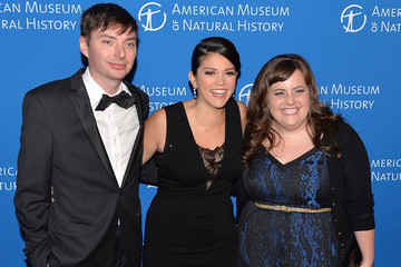 Mike O'Brien Stars at the American Museum of Natural History Gala