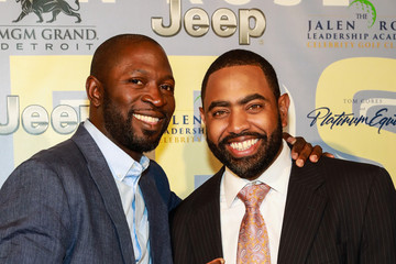 Mike Phillips 7th Annual Jalen Rose Leadership Academy Celebrity Golf Classic - Day 1