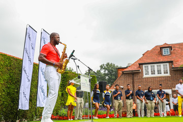 Mike Phillips 7th Annual Jalen Rose Leadership Academy Celebrity Golf Classic - Day 2
