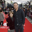 """Mike Prestwood Smith """"Ron's Gone Wrong"""" World Premiere - 65th BFI London Film Festival"""