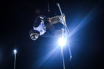 Mike Riddle FIS Freestyle Ski & Snowboard World Championships 2017 - Day Eleven