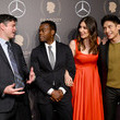 Mike Schur 78th Annual Peabody Awards Ceremony Sponsored By Mercedes-Benz - Red Carpet