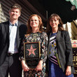 Mike Schur Amy Poehler Is Honored with a Star on the Hollywood Walk of Fame