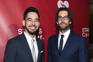 Mike Shinoda 2016 MusiCares Person of the Year Honoring Lionel Richie - Red Carpet