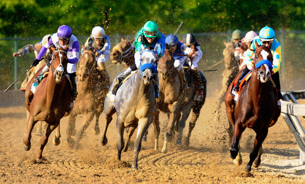 137th Preakness Stakes []