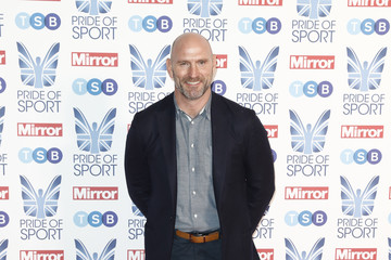 Mike Tindall Pride Of Sport Awards 2018 - Red Carpet Arrivals