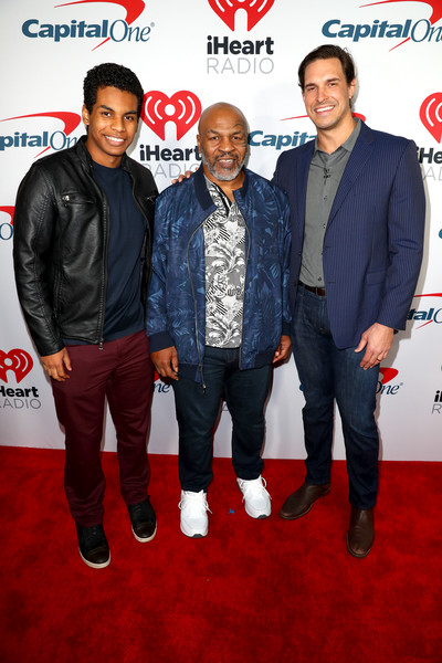 2019 iHeartRadio Podcast Awards Presented By Capital One – Red Carpet