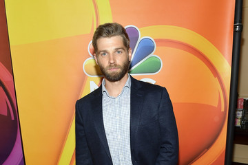 Mike Vogel 2017 Summer TCA Tour - NBC Press Tour - Arrivals